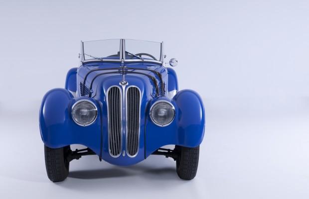 125 Jahre Automobil: Der BMW 328 schrieb immer wieder Geschichte