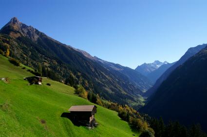 ACE: Fast alle Alpenpässe wieder frei