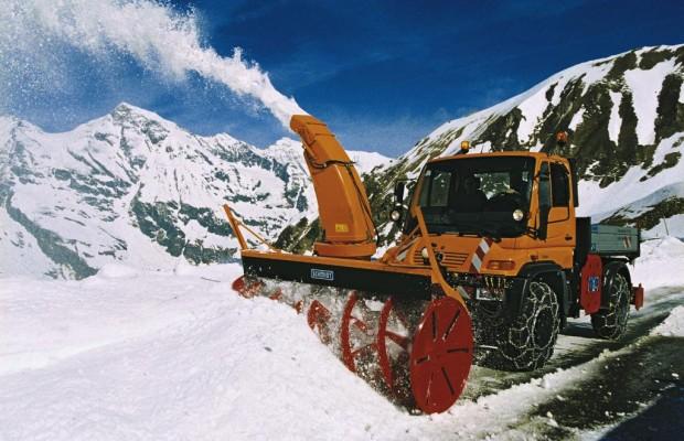 ACE: Noch 20 Alpenpässe gesperrt