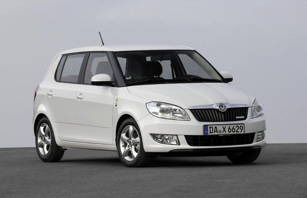 Auf grüner Linie: Škoda hat jetzt in jeder Baureihe umweltfreundlicheres Modell