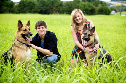 Ausweispflicht für Hund und Katz im Ausland