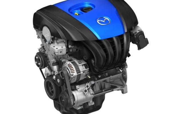 Auszeichnung für Mazda-Ingenieure