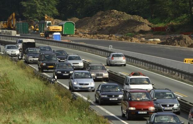 Autobahnen - Es wird gebaut
