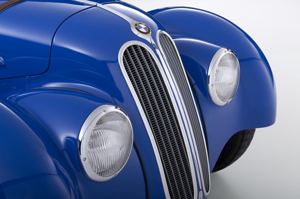 BMW 328.