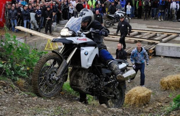 BMW Motorrad GS Challenge 2011: Augen auf und durch den Schwarzwald