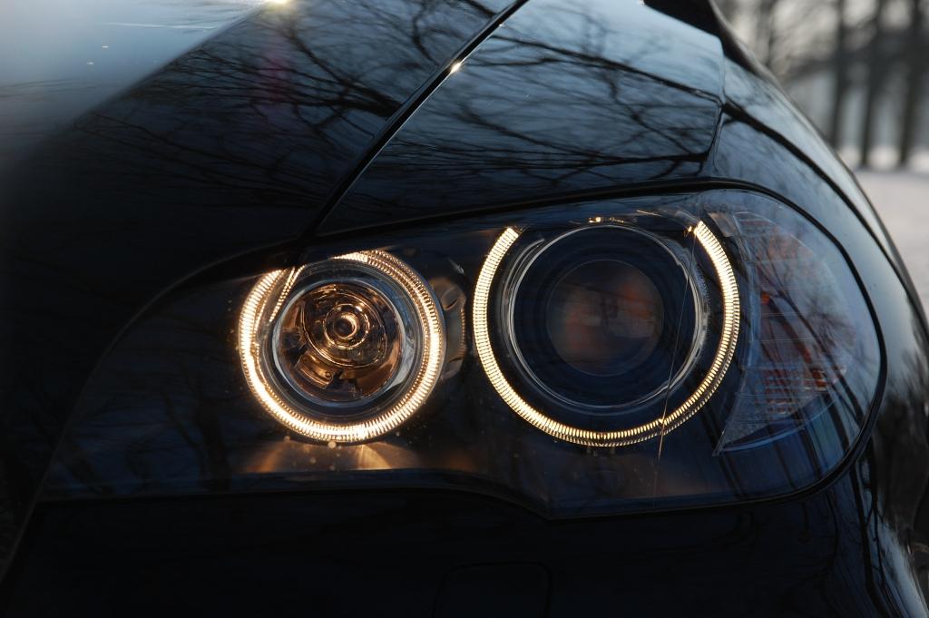 BMW-Werk in den USA auf Rand vier des EPA-Ranking