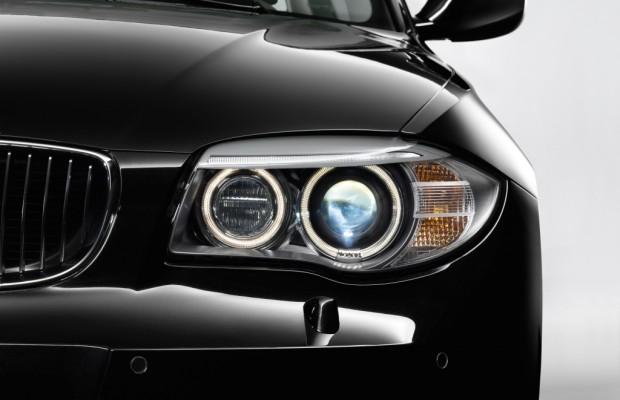 BMW fördert internationale Kunstmessen