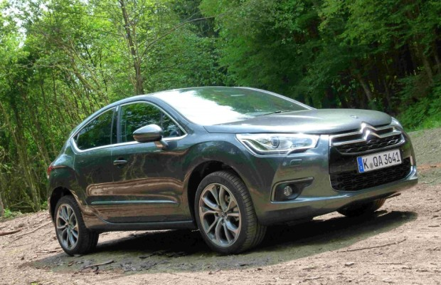Citroën DS4 – Kompakter Crossover mit Premiumanspruch