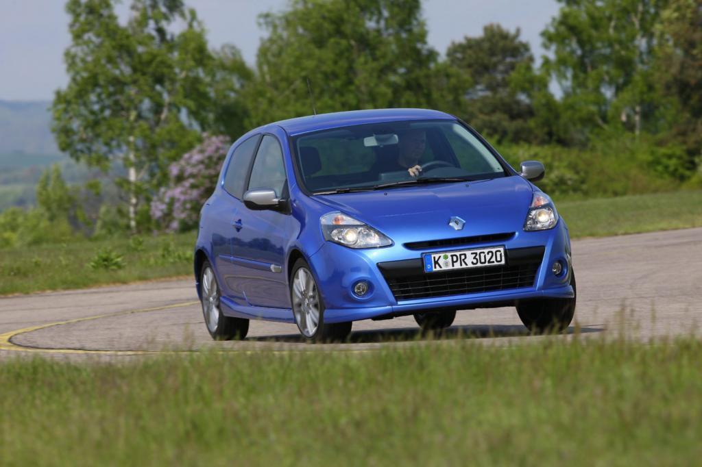 Der 1,5-Liter-Diesel von Renault tut unter anderem im Kleinwagen Clio seinen Dienst