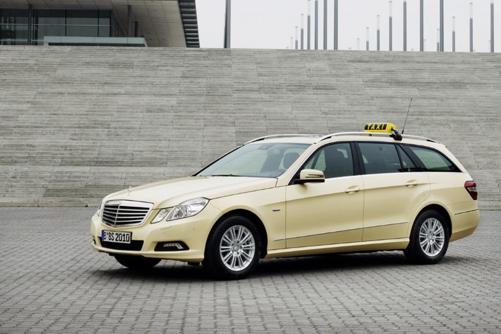 Des Taxifahrers Leiden: Respektlose Fahrgäste und schlechte Anmachsprüche