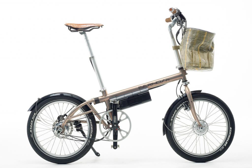 E-Bikes für alle Fälle