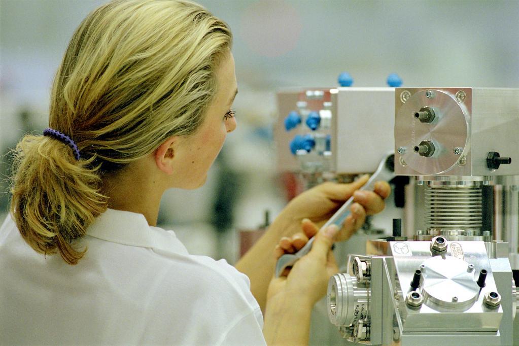 Elektromobilität: Neue Chancen für deutsche Maschinenbauer