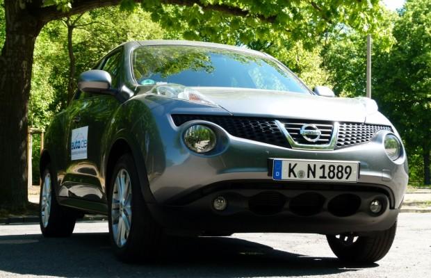 Fahrbericht Nissan Juke 4x2 1.6 l Tekna: Konsequent inkonsequent