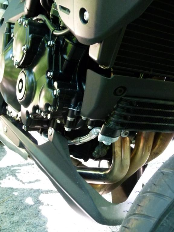 Fahrbericht Triumph Tiger 1050 SE ABS: Engländerin von Format