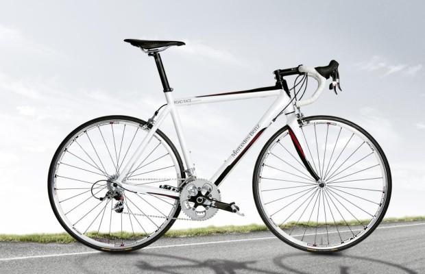 Fahrräder mit Stern - Von einfach bis edel
