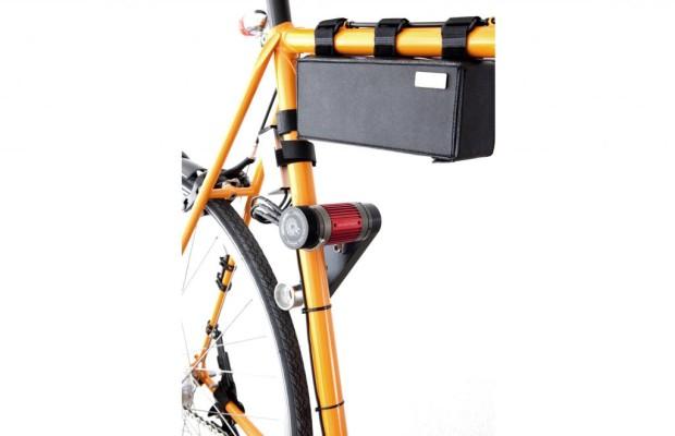 Fahrradtechnik - Rückenwind zum Nachrüsten