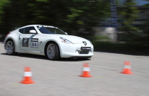 GT Academy von Nissan: Zwei Deutsche im Finale