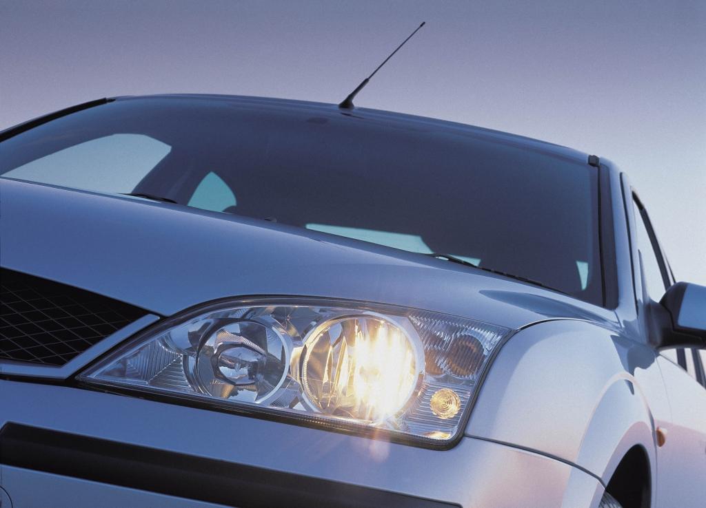Gebrauchtwagen-Check: Ford Mondeo - Großes Auto mit kleinen Mängeln