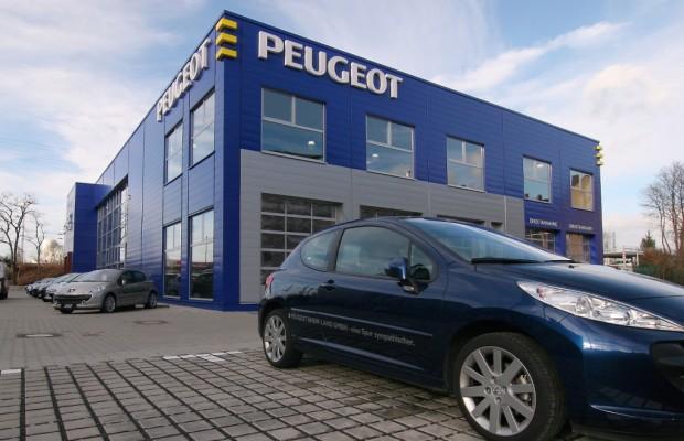 Gebrauchtwagen-Wochen bei Peugeot mit Tankgutschein über 250 Euro