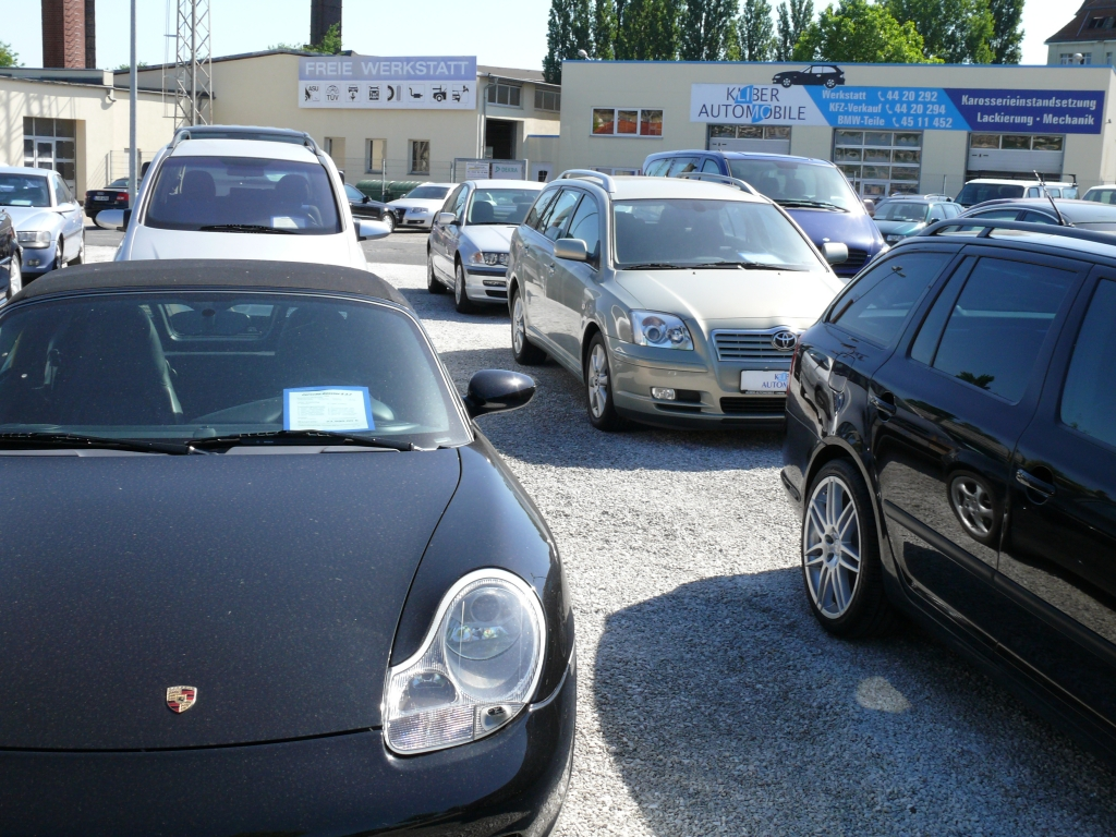 Händlertipp: Gekonnt in Szene setzen - Ein Tipp von Autoservice Klie & Bernard GbR