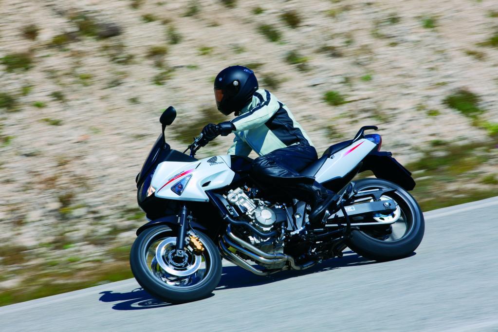 Honda bietet Fifty-Fifty-Finanzierung für Motorräder