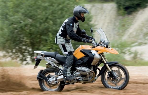 Jubiläum: Zweimillionstes BMW-Bike aus Berlin