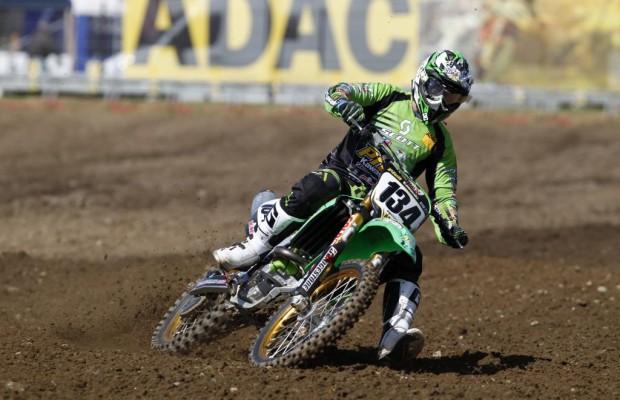 Kawasaki bietet MX-Training an
