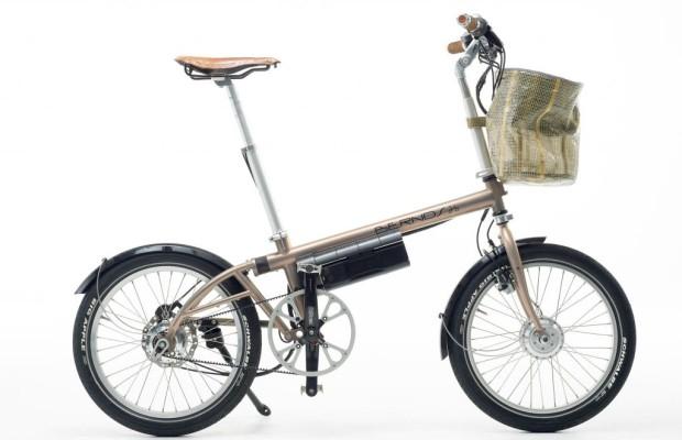 Klein, aber elektrisch - E-Bikes für alle Fälle