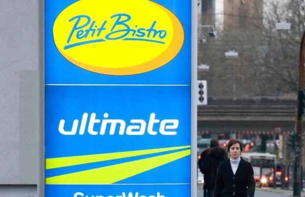 Kraftstoffriese BP: Gewinne sprudeln