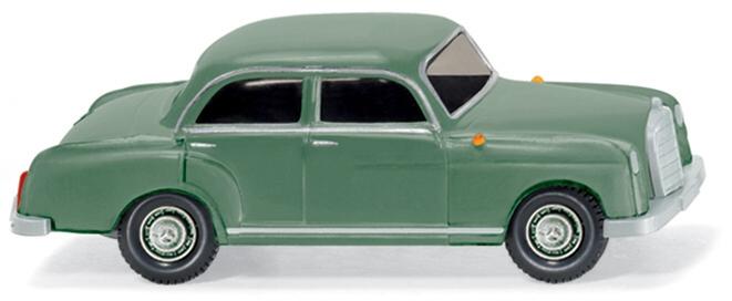 Mercedes-Benz 180 Ponton von Wiking.
