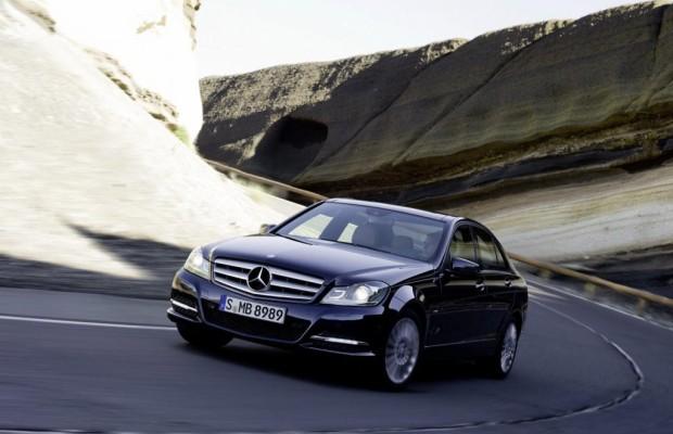 Mercedes weiterhin beste Automarke
