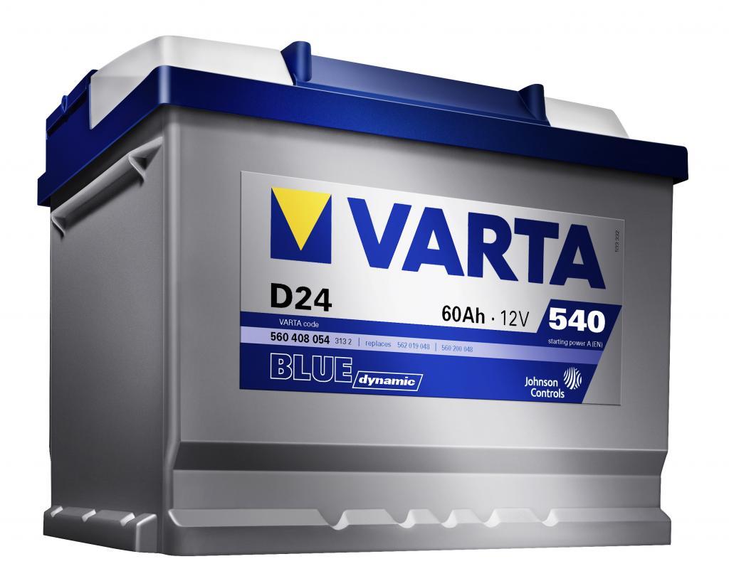 Mit dem neuen Ecosteps-Sammelkonzept werden Fahrzeug-Altbatterien aus Handel und Werkstätten auf direktem Wege eingesammelt und fachgerecht entsorgt.