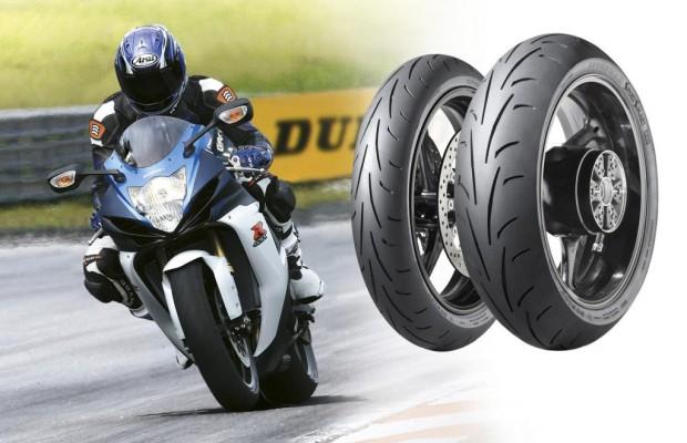 Neue Reifenfreigaben bei Dunlop