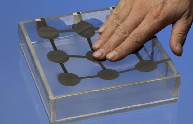 Neue Sensoren reduzieren Verletzungsgefahr durch Airbags