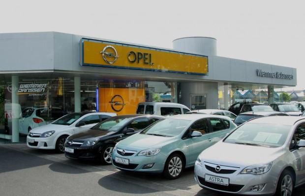 Opel-Vertriebschefin: ''Streben Marktanteil von 8,5 Prozent an''