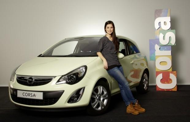 Opel freut sich über den