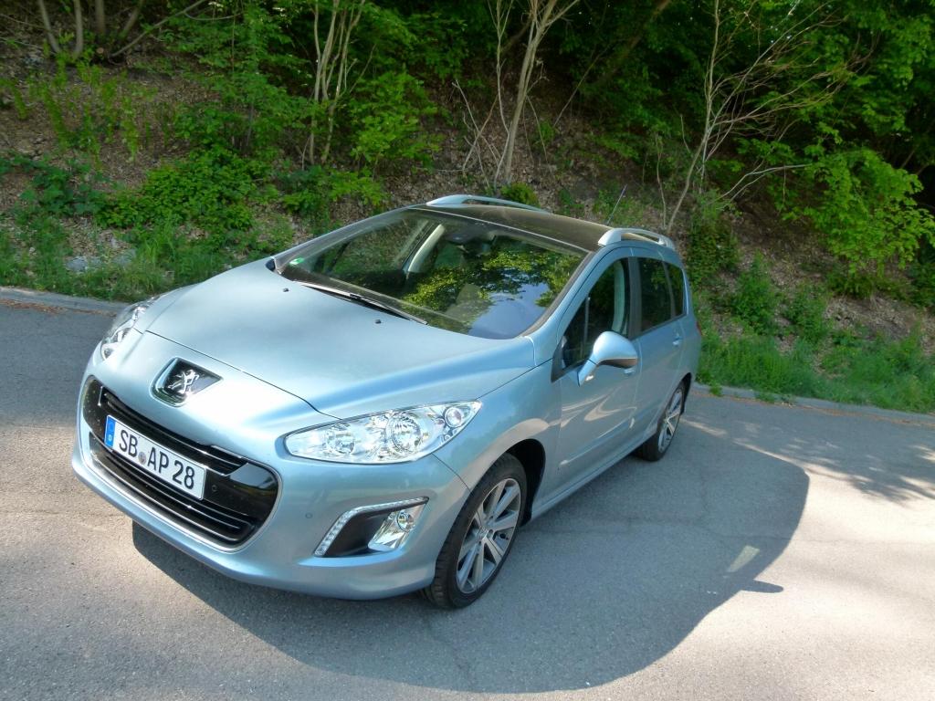 Peugeot 308 deutlich aufgewertet – Sondermodelle starten mit Preisvorteil