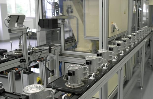 Pierburg erhält weitere Aufträge für elektrische Kühlmittelpumpen