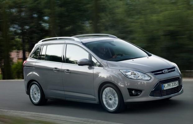 Rückruf: Ford muss bei Grand C-Max und Fiesta nachbessern