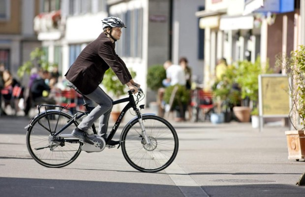 Radverkehr in Deutschland: Experten beraten über Fördermöglichkeiten