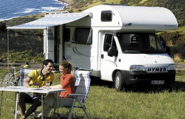 Ratgeber: Urlaub mit Miet-Wohnmobil - Zwischen Bulli und Alkoven