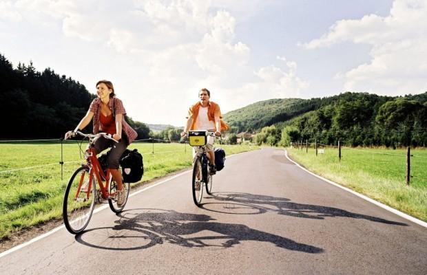 Recht: Benutzungspflicht von Radwegen auch bei zu geringer Breite
