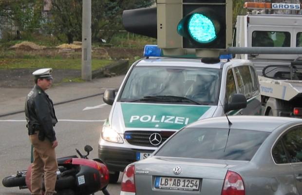 Recht: Motorradkollision während der Arbeitspause kein Arbeitsunfall
