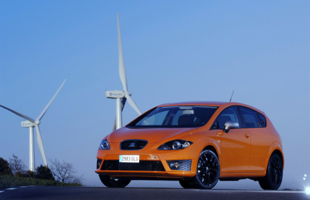 SEAT spendiert dem Leon 2012 neue Motoren