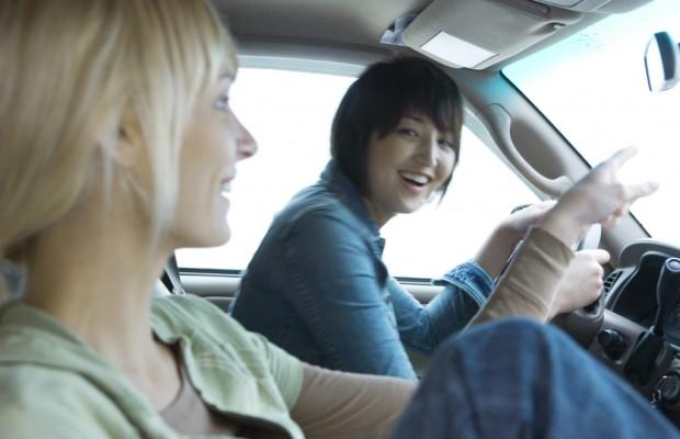 Selbsteinschätzung und Verkehrsverstöße im Widerspruch