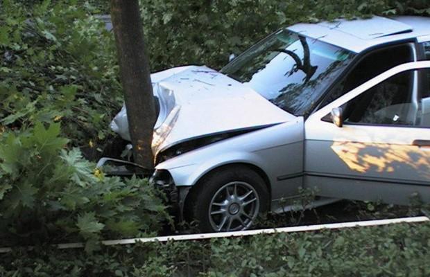 Steuerlicher Nachteil durch Unfall mit Firmenwagen