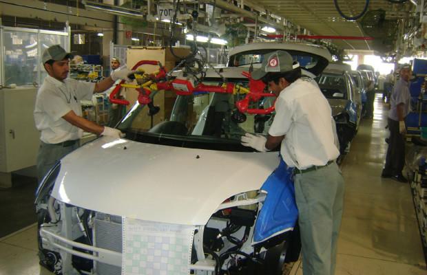Suzuki im auto.de-Gespräch: ''Von der Normalität noch weit entfernt''