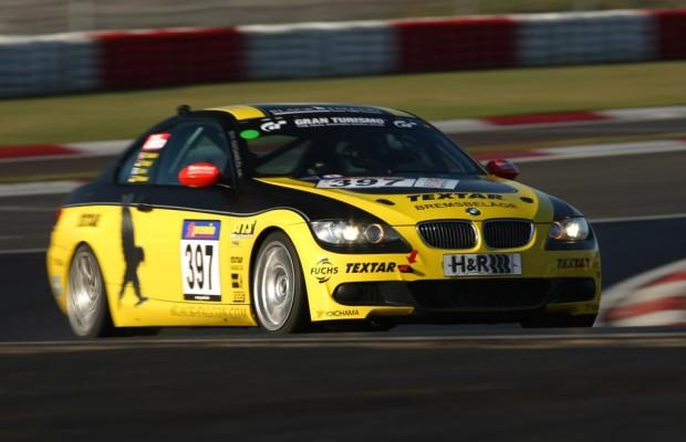 TMD Friction stärkt Motorsportaktivitäten