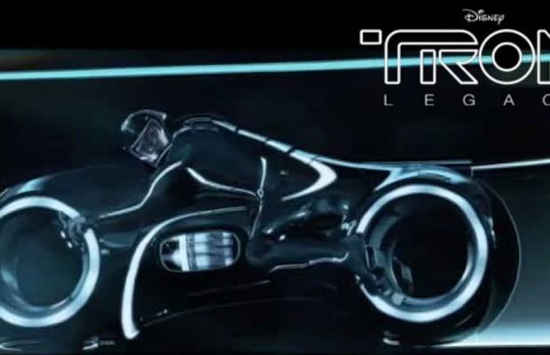 TRON: Legacy – Gewinnspiel und exklusives Interview mit Fahrzeugdesigner Daniel Simon