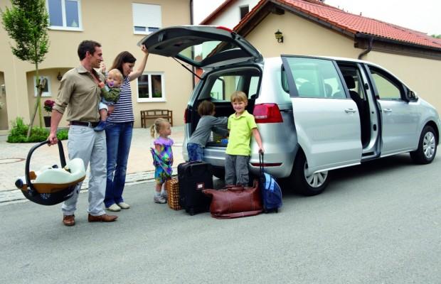 Tipps für eine entspannte Fahrt in den Urlaub